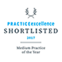 Medium Practice of the Year - Shortlisted